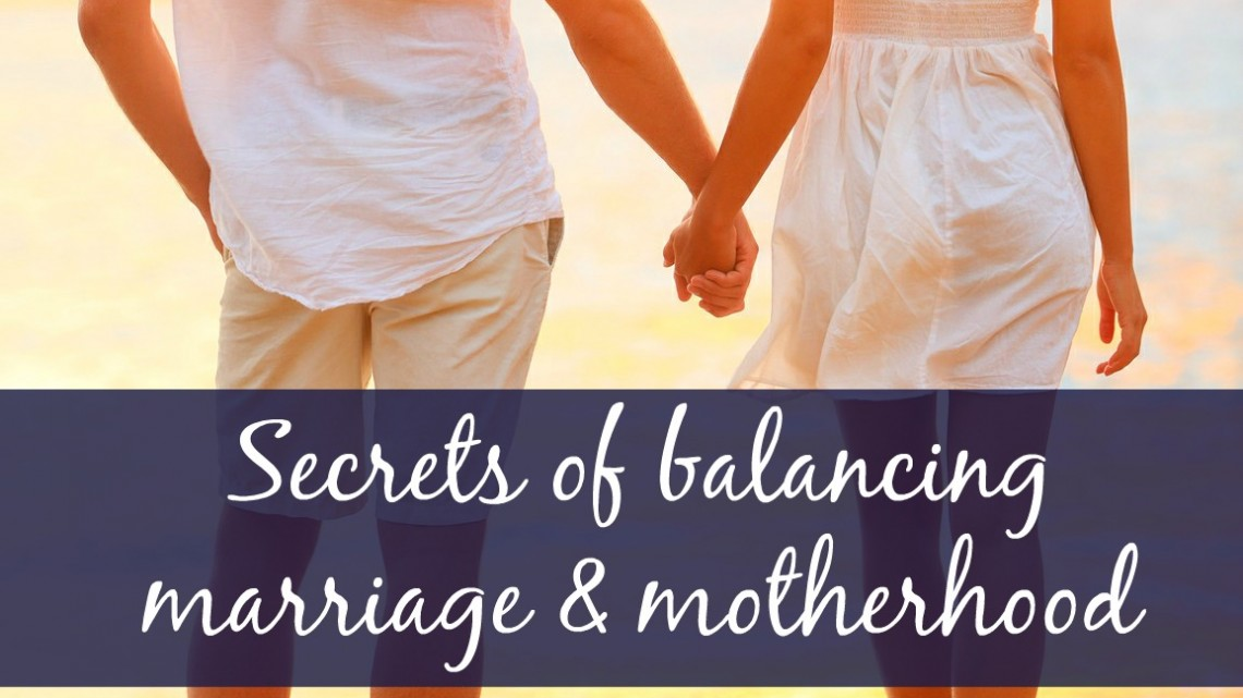 10 Healthy Marriage Secrets FB