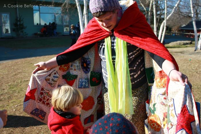 Hartsbrook Winter Fair