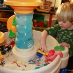 Water Table Repurposed