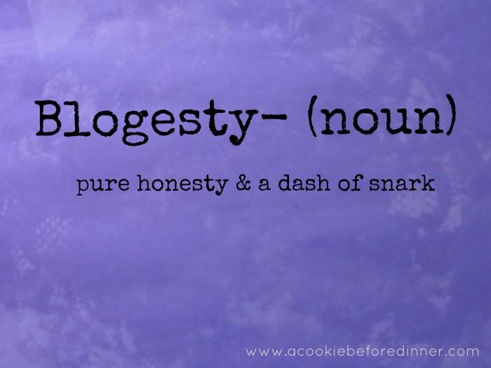 Blogesty