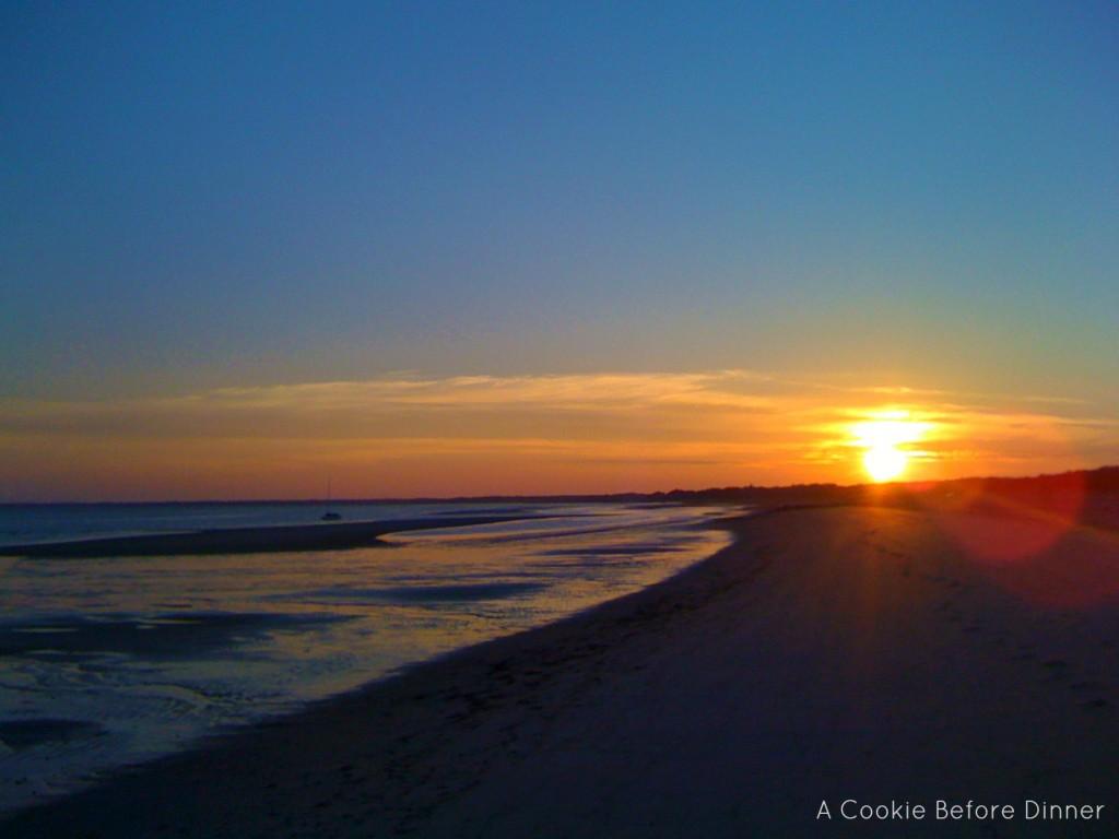 Linnel Beach