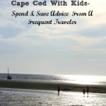 {Guest Post} Cape Cod With Kids