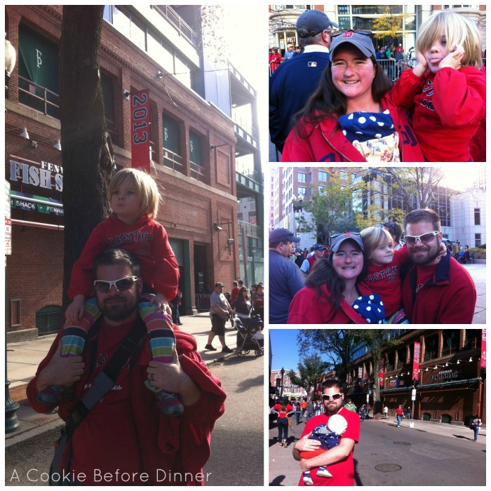 Red Sox Rolling Rally 2