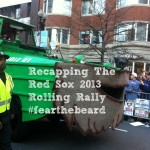 Recapping The Red Sox 2013 Rolling Rally