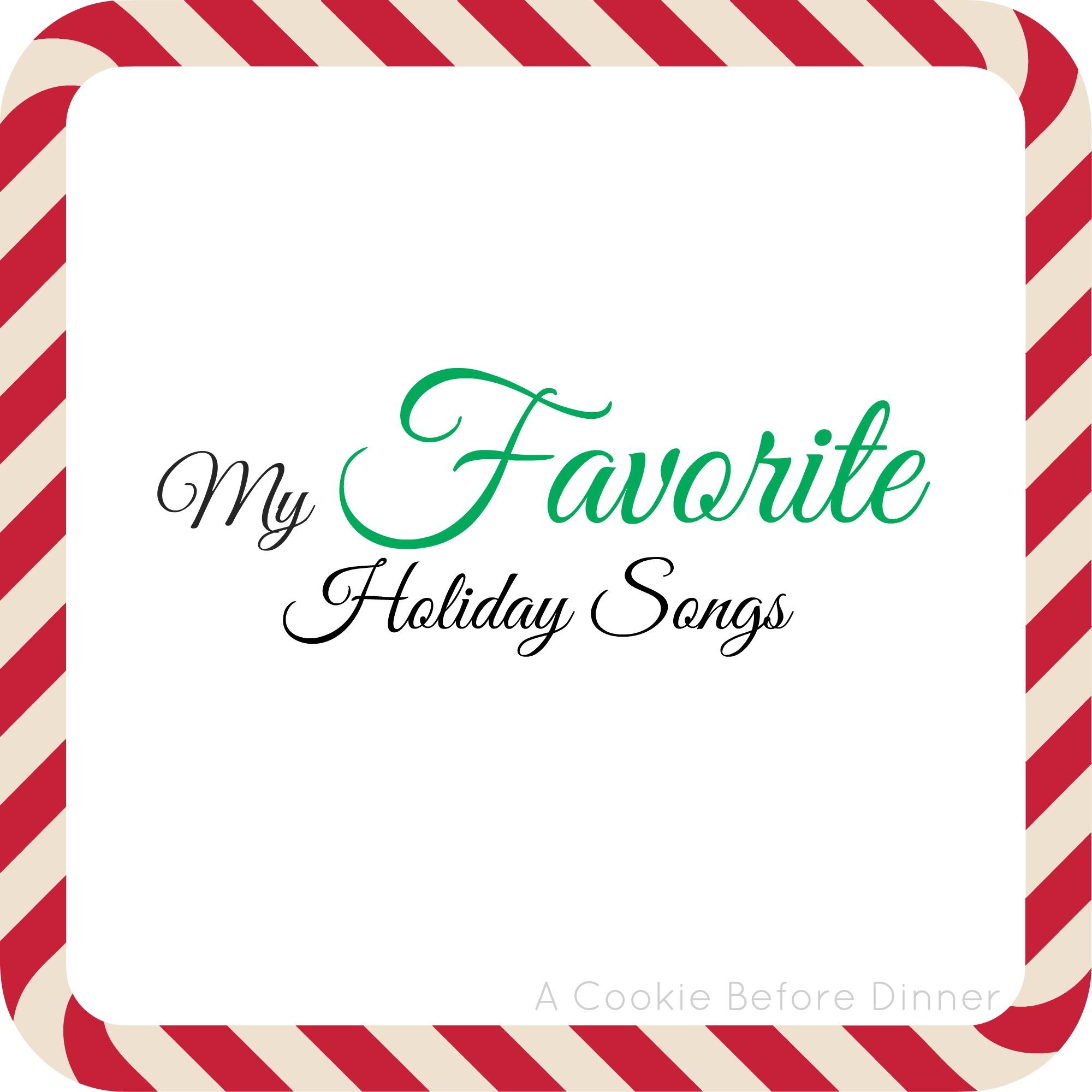 favorite christmas songs for church
