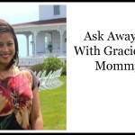 Ask Away Friday With Mommy A-Z