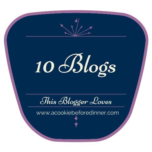 Blogs Bloggers Love