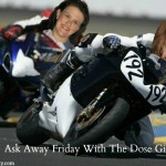 Ask Away Friday With The Dose Girls