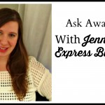 Ask Away Friday With Express Bus Mama