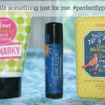 A Little Something Just For Me. A Perfectly Posh Review.