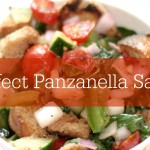Perfect Panzanella