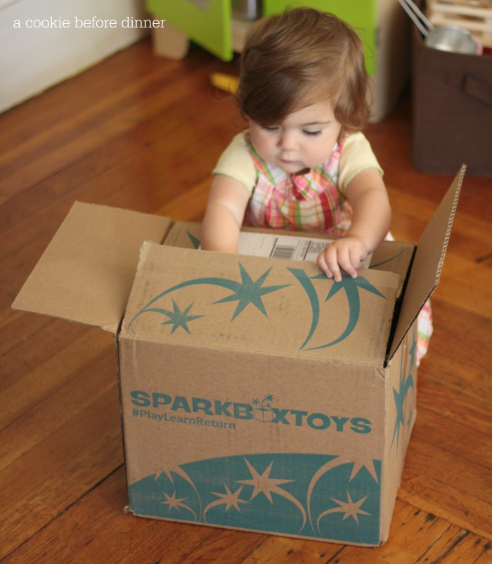 Sparkbox Toys Review