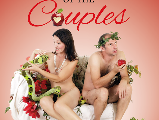 Clash Of The Couples Cover Image
