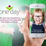 On Hoarding Memories And The One Day App
