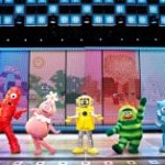 10 Reasons We Love Yo Gabba Gabba (PS- They're coming to Boston!)