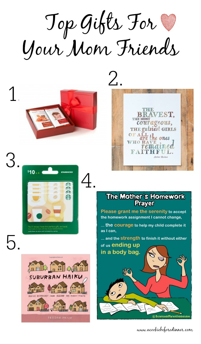 What should I buy mom for Christmas? Awesome Christmas gift ideas for your mom friends.