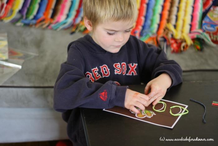 Preschool Homeschool Subscription Box 4