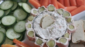 Pickle Wrap Dip
