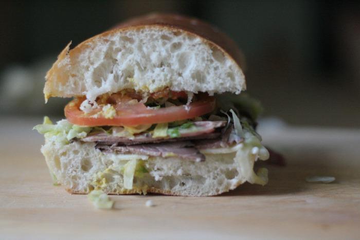 big y sandwich