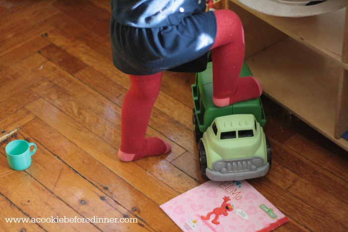 5 Stress Busters For Work At Home Moms