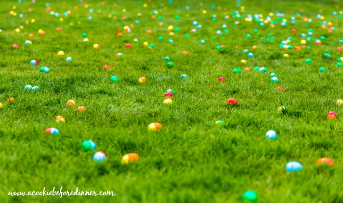 Pioneer Valley Easter Egg Hunts 2017