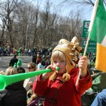 10 Tips For Taking Your Kids To The Holyoke St. Patrick's Day Parade