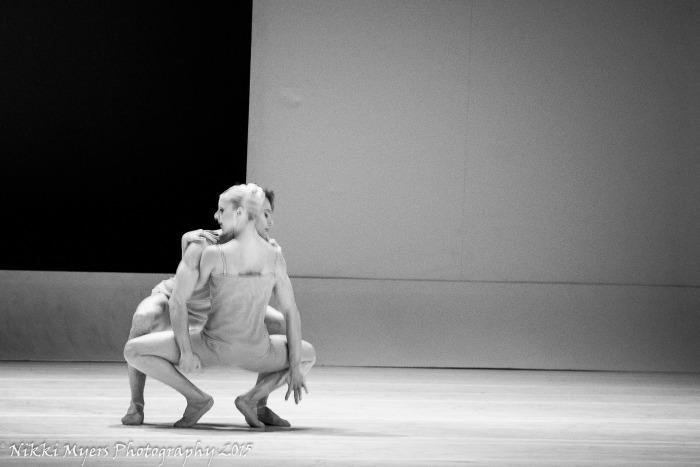 Shades Of Sound: Chroma Boston Ballet