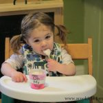 Limiting Breakfast Choices & Stonyfield