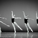Boston Ballet: Shades Of Sound