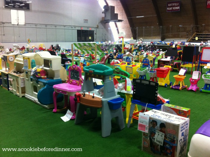 All 4 Kids Sale Easthampton