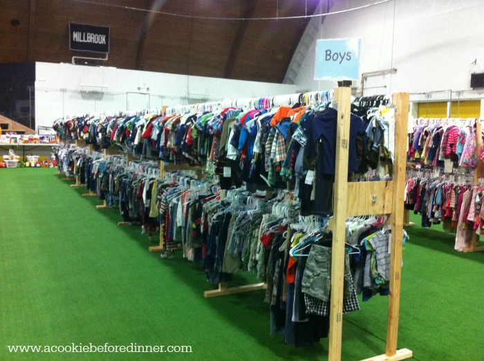All 4 Kids Sale Easthampton 5
