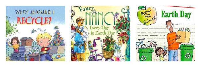Earth Day Books For Kids 6