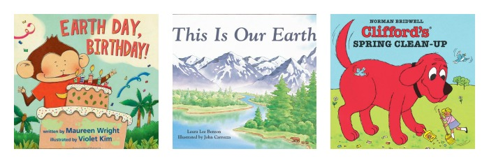 Earth Day Books For Kids 8