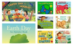 Earth Day Books For Kids Featured Image