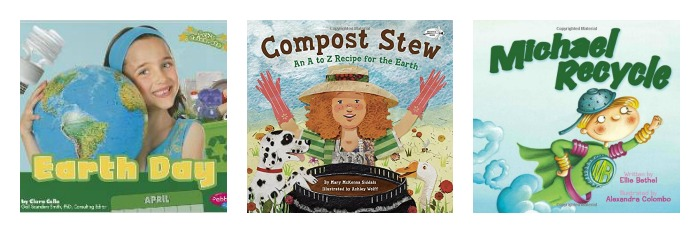Earth Day Books for Kids 7