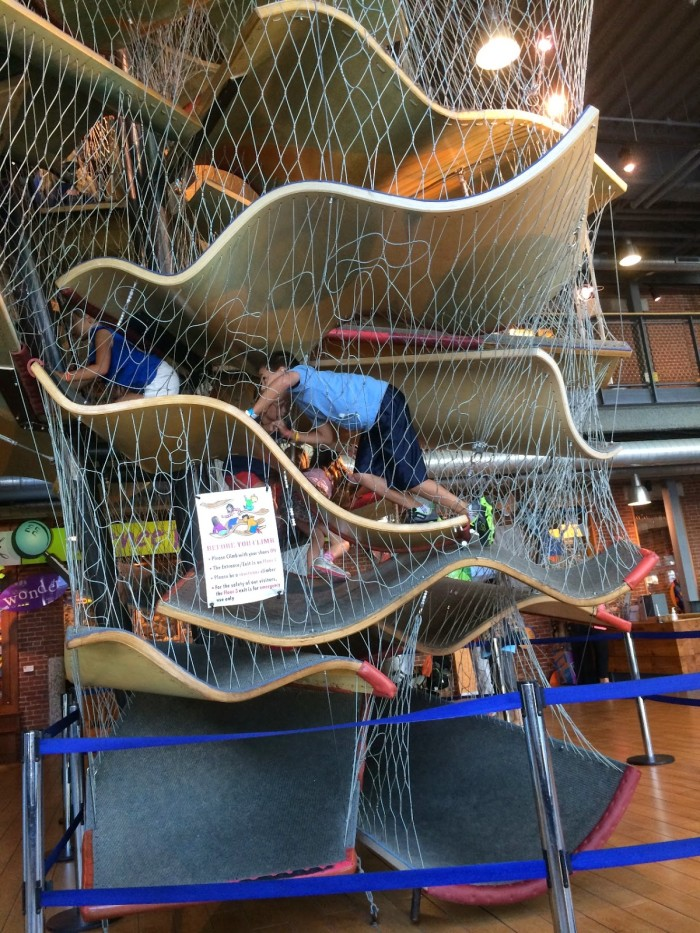 Massachusetts Bucket List Kid Friendly Day Trips Boston Childrens Museum