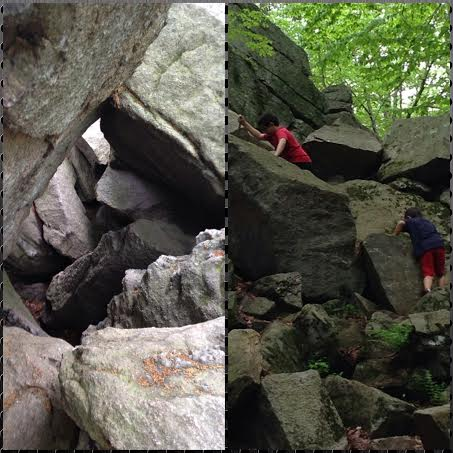 Massachusetts Bucket List Kid Friendly Day Trips Purgatory Chasm