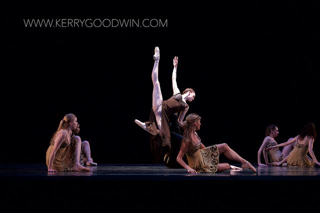 Boston Ballet Edge Of Vision Celts 2