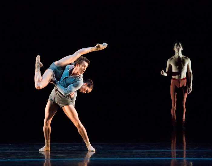 Boston Ballet Thrill Of Contact 001