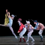 9 Great Reasons To See Boston Ballet's Thrill Of Contact
