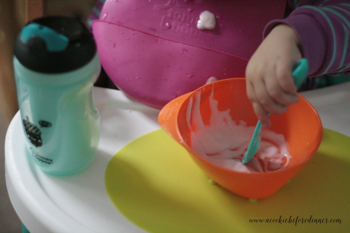 Encouraging Toddlers To Eat Well 1
