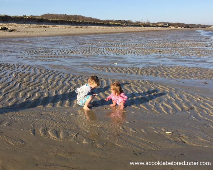 Kids on Cape Cod