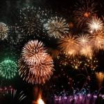 Western MA Fireworks 2017 Schedule