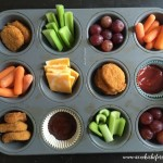 On Muffin Tins, Back To School, And Tyson® Chicken Nuggets
