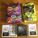 Boo Mail Halloween Care Package #BooItForward