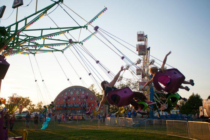 Goshen Fair photo credit Kindra Clineff