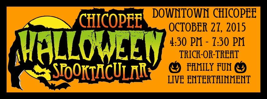 Chicopee Halloween Fest