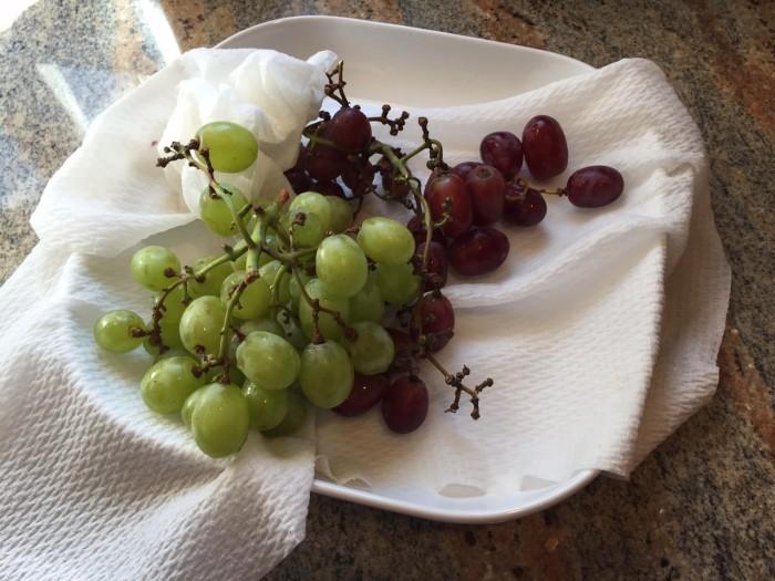 Viva grapes