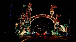 Holiday Events In The Pioneer Valley Bright Nights