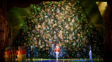 Boston Ballet's The Nutcracker_(c) Liza Voll Photography